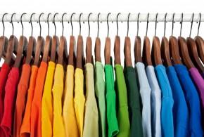 Qué mensaje transmites con los colores de tu ropa