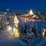 Laponia-en-Navidad