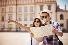 Mejor viajar en pareja