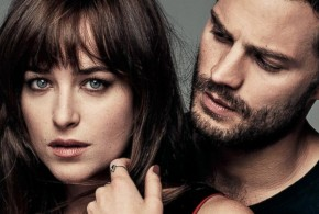 Peligra la presencia de Jamie Dornan y Dakota Johnson en la segunda parte de 50 sombras de Grey